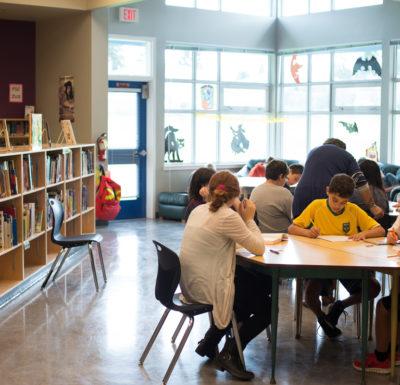 New Student Registration & School Openings