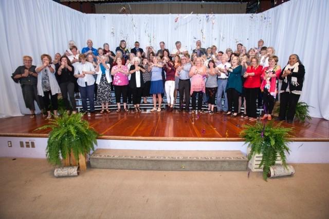 Honouring Our Retirees 2017 Retirement Tea Celebration Photo Gallery