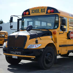 Student Transportation The Greater Victoria School District No 61